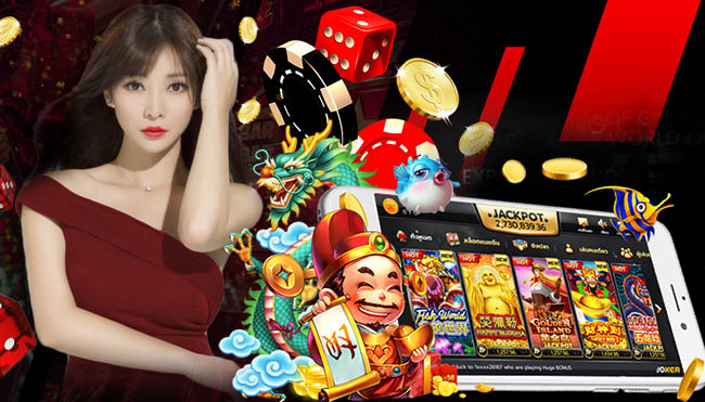 Tips on How to Play the Best at Joker Slot Online