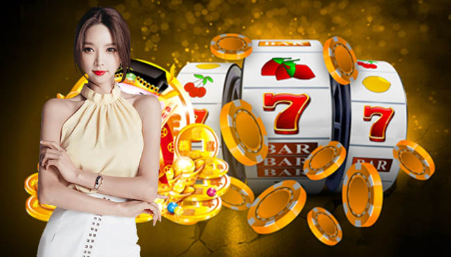 Try Using Various Methods to Win Online Slots